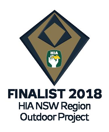 HIA NSW region Finalist